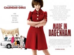 Poster for 'Made in Dagenham'